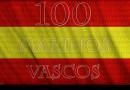 100 MARINOS ESPAÑOLES NACIDOS EN VASCONGADAS