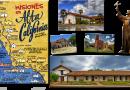 LAS MISIONES ESPAÑOLAS EN CALIFORNIA (EEUU)