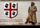 ALFONSO I EL BATALLADOR; INCURSIÓN EN AL ÁNDALUS