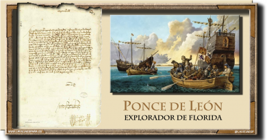 PONCE DE LEÓN