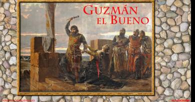 GUZMÁN EL BUENO EN TARIFA